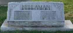 Sarah J <i>Brown</i> Bellaman