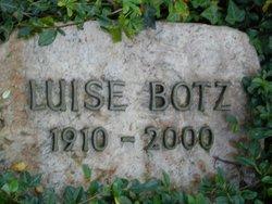Luise Botz