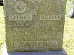 James Hamilton Lawrence