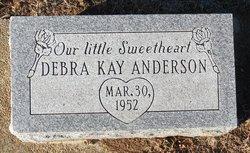 Debra Kay Anderson