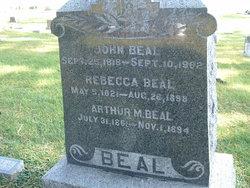 Arthur Beal