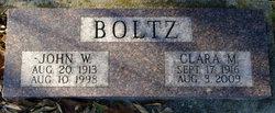 John W Botz