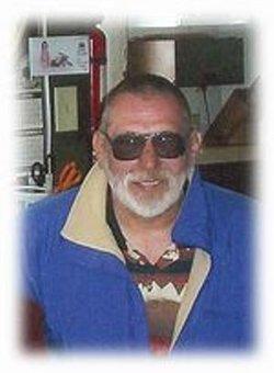Dick John Beckman