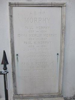 Edward Rene Morphy