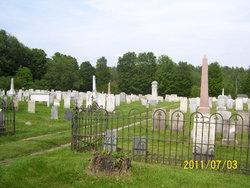 Craftsbury Common Cemetery