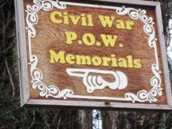 Civil War P.O.W. Memorials
