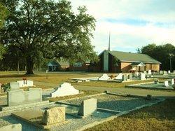 Satilla Freewill Baptist Church Cemetery