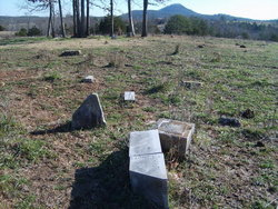 Coots Cemetery