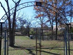 James Buchanan Cemetery