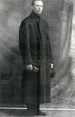 William C. Oakden