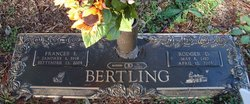 Rodger Dee Bertling