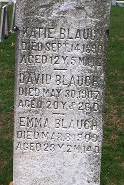 David Blauch