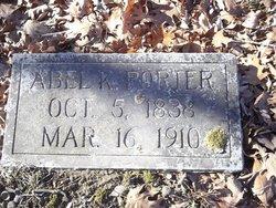 Abel K Porter