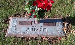 Hattie Ihean <i>Garriott</i> Abbott