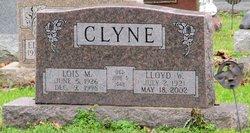 Lois Mae <i>McMillen</i> Clyne