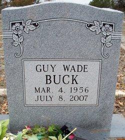 Guy Wade Buck