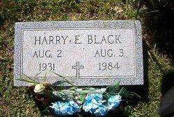 Harry Earl Black