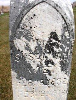 Susannah <i>Bacon</i> Noel
