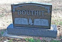 Grace Douthit
