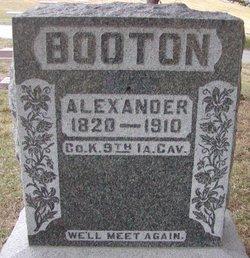 Alexander Booton
