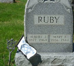 Albert J Ruby