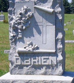 Catherine M. <i>Kelleher</i> O'Brien