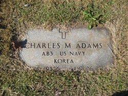Charles Melson Chuck Adams