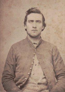 Henry Peck Johnston