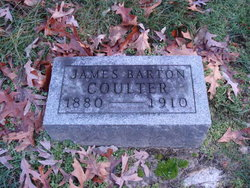 James Barton Coulter
