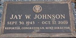 Jay Withington Johnson