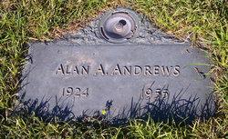 Alan A. Andrews