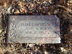 Frank Elmore FL Jacobs, Sr