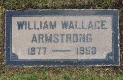 William Wallace Armstrong