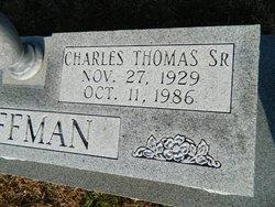 Charles Thomas Coffman