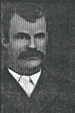 Isaac Butler Imes