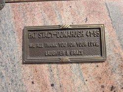 Patricia Ann Pat <i>Stacy</i> Donahugh