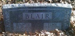 Sumner Houston Blair