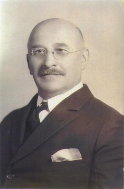 Adolph Israelske