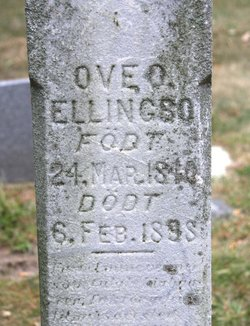 Ove O. Ellingboe