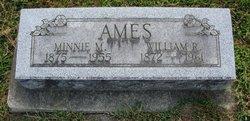 William R. Ames