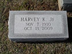 Harvey K Clendining, Jr