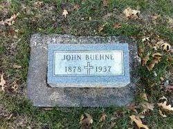 John Thomas Buehne