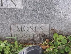 Moses Hain