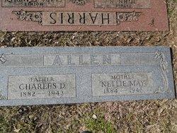Charles Donathon Allen