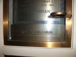 Zulma <i>Anderson</i> Toothman