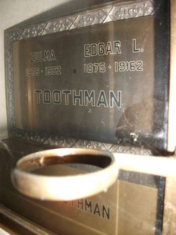 Edgar L. Toothman