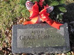 Grace Clarie <i>Churchill</i> Breese
