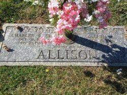 Charles Burgison Allison, Jr