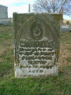 Margaret Alexander