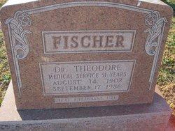 Dr Theodore Fischer